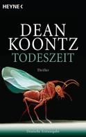 Dean Koontz: Todeszeit ★★★★