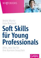 André Moritz: Soft Skill für Young Professionals ★★★★★