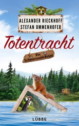 Totentracht - Ein Schwarzwald-Krimi