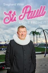 St. Pauli, meine Freiheit