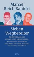 Marcel Reich-Ranicki: Sieben Wegbereiter ★★★★★