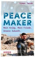Simon Jacob: Peacemaker