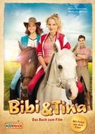 Bettina Börgerding: Bibi & Tina - Das Buch zum Film ★★★★★