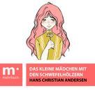 Hans Christian Andersen: Das kleine Mädchen mit den Schwefelhölzern