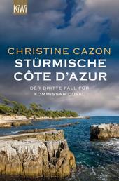 Stürmische Côte d´Azur - Der dritte Fall für Kommissar Duval
