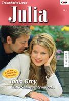 India Grey: Süße Sehnsuchtsmelodie ★★★★