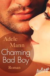 Charming Bad Boy - Roman