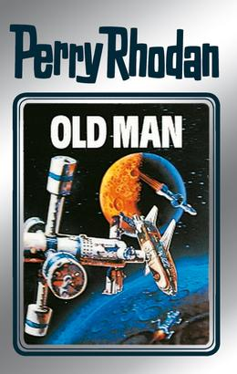Perry Rhodan 33: Old Man (Silberband)