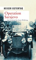 Heiger Ostertag: Operation Sarajevo ★★★★
