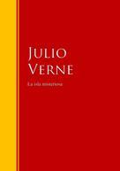 Jules Verne: La isla misteriosa