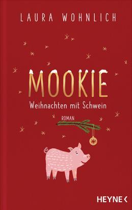 Mookie – Weihnachten mit Schwein