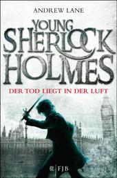 Young Sherlock Holmes - Der Tod liegt in der Luft