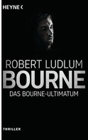 Robert Ludlum: Das Bourne Ultimatum ★★★★