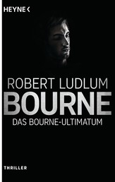 Das Bourne Ultimatum - Roman
