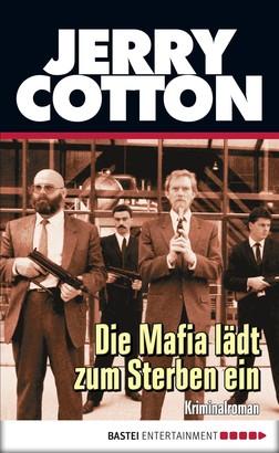Die Mafia lädt zum Sterben ein