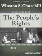 Winston S. Churchill: The People's Rights