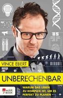 Vince Ebert: Unberechenbar ★★★★
