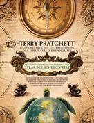Terry Pratchett: Vollsthändiger und unentbehrlicher Atlas der Scheibenwelt ★★★★