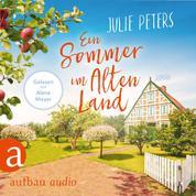 Ein Sommer im Alten Land (Ungekürzt)