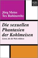 Jörg Metes: Die sexuellen Phantasien der Kohlmeisen ★★