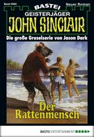 Jason Dark: John Sinclair - Folge 0560