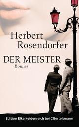 Der Meister - Roman
