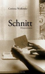 Schnitt - Minutenromane
