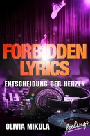 Olivia Mikula: Forbidden Lyrics ★★★★