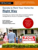 Ryan Schroder: The Secrets to Renting Your Home the Right Way