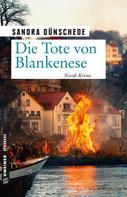 Sandra Dünschede: Die Tote von Blankenese ★★★★