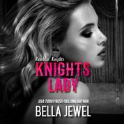 Knights Lady - Rumblin' Knights, Book 3 (Unabridged)