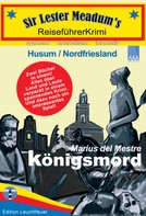 Marius del Mestre: Königsmord ★★★