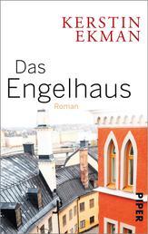 Das Engelhaus - Roman