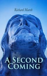 A Second Coming - A Tale of Jesus Christ's in Modern London