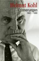 Helmut Kohl: Erinnerungen ★★★★