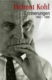 Erinnerungen - 1982 bis 1990