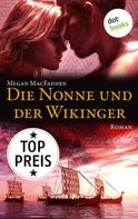 Megan MacFadden: Die Nonne und der Wikinger ★★★★