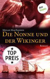 Die Nonne und der Wikinger - Roman