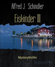 Eiskinder III - Mysterythriller