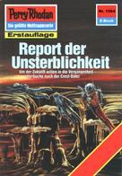 Horst Hoffmann: Perry Rhodan 1564: Report der Unsterblichkeit ★★★