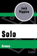 Jack Higgins: Solo ★★★★