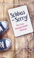 Rebecca Vogels: Schluss mit Sorry! ★★★