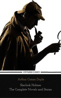 Arthur Conan Doyle: Sherlock Holmes : The Complete Novels and Stories (Centaurus Classics)