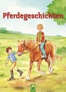 Susanne Götz: Pferdegeschichten ★★★★★