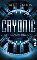Vitali Sertakov: Cryonic ★★★★