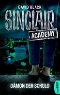 David Black: Sinclair Academy - 08 ★★★★★