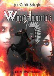 Winged Immortals - Flügel der Vergeltung
