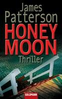 James Patterson: Honeymoon ★★★★