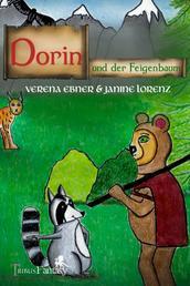 Dorin und der Feigenbaum - Softcover-Version
