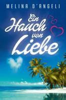 Melina D`Angeli: Ein Hauch von Liebe ★★★★